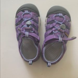 Keen Sandals size 11